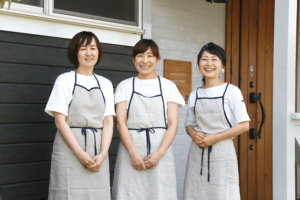 大分市戸次のカフェ 体にやさしい食事/NAGOMI CAFE 753